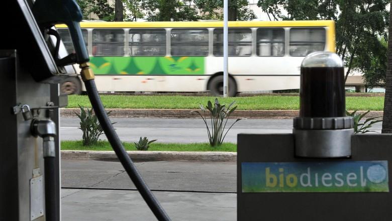 Parecer Econômico sobre os Impactos da Redução da mistura mínima obrigatória de Biodiesel ao óleo diesel comercial
