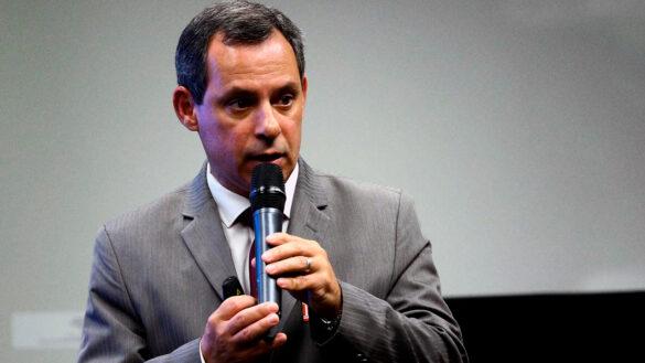 Secretário de Petróleo, Gás Natural e Biocombustíveis, José Mauro Pereira Coelho
