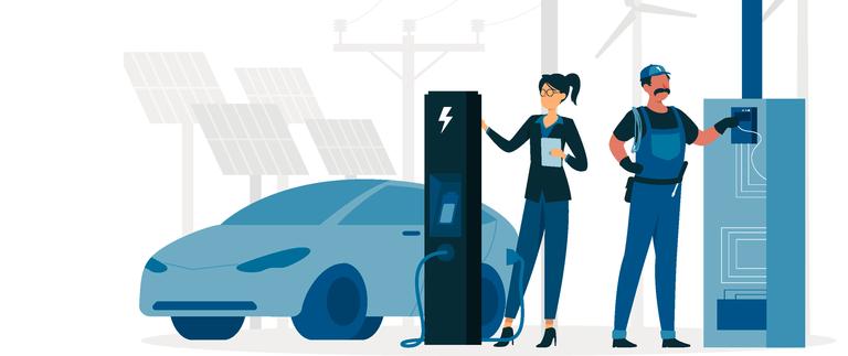 Ponte Inovação: MME publica estudo sobre profissões do futuro na área de energia