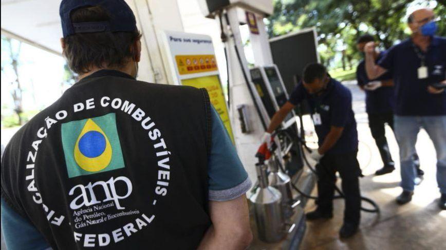 Clipping 1ª edição: Combustíveis – ações de fiscalização da ANP aumentaram 19% no primeiro semestre de 2021