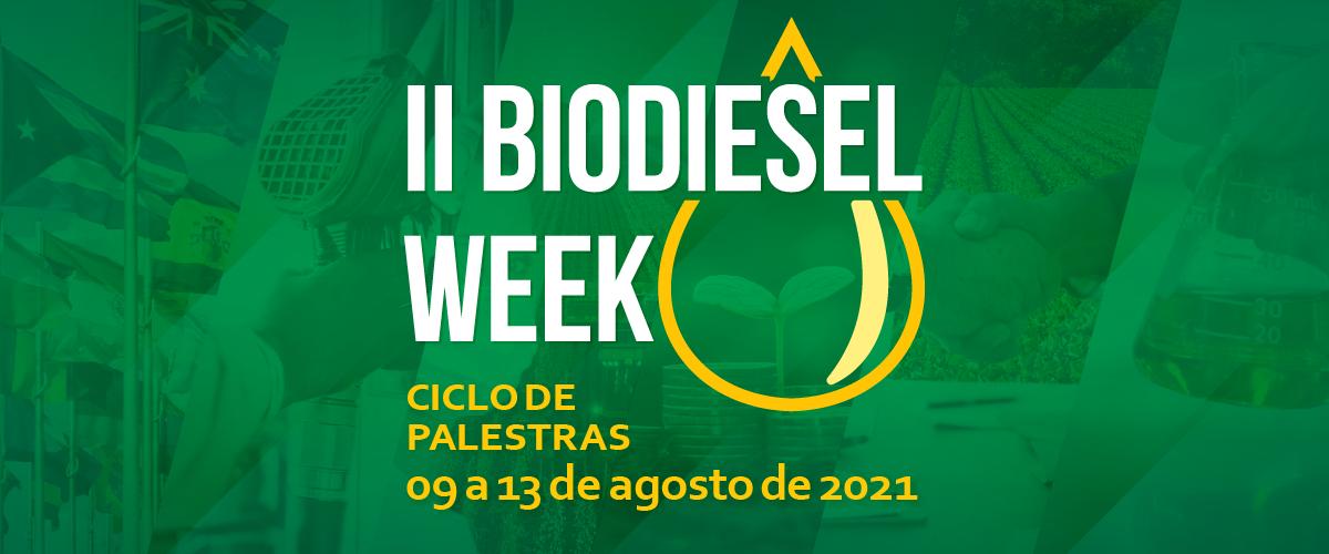 II Biodiesel Week