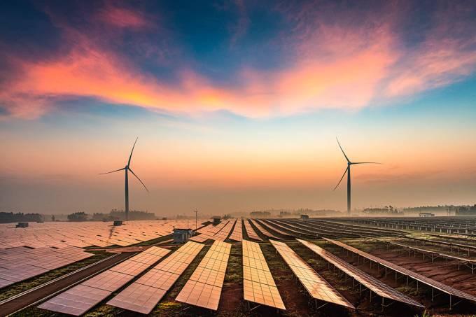 Clipping 2ª edição: Relatório aponta os desafios para um mundo net zero até 2050