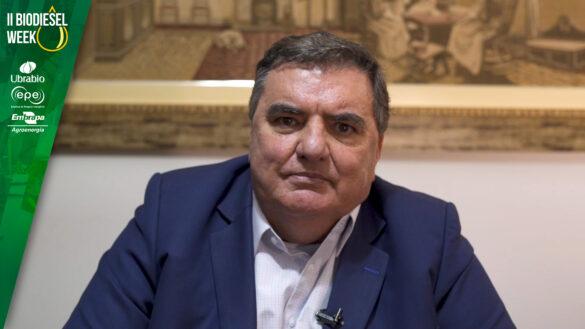 II Biodiesel Week - Juan Diego Ferrés