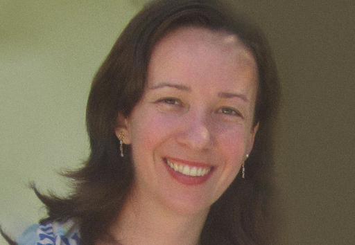 Vivian MacKnight