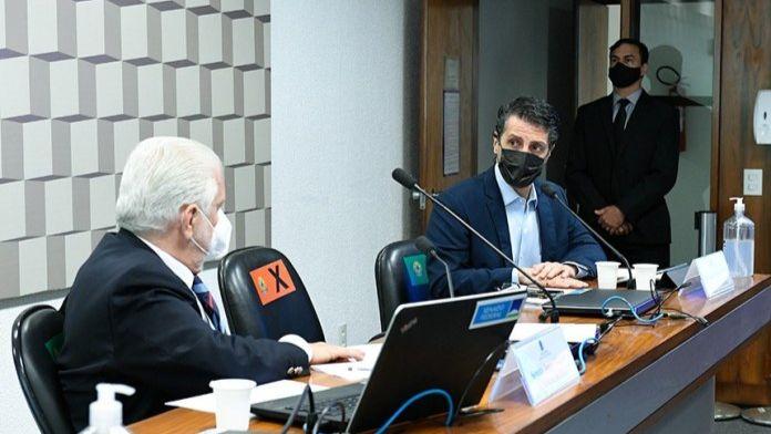 Clipping 2ª Edição: Senadores cobram de ministro preparo do Brasil para Conferência do Clima