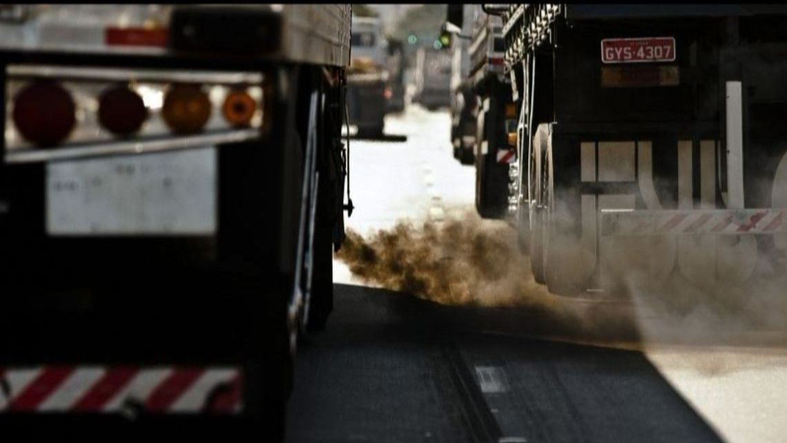 Ponte Inovação: Poluição do ar por produtos químicos e combustíveis têm impacto mortal