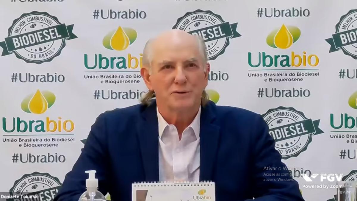 Ubrabio propõe ampliar medidas de controle da qualidade do diesel ao consumidor