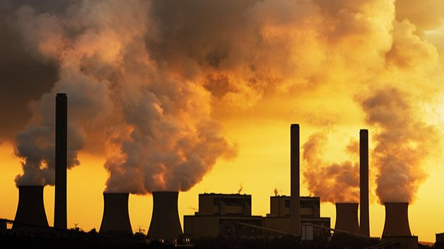Clipping 1ª Edição: Poluição do ar já mata mais do que cigarro e HIV, aponta estudo
