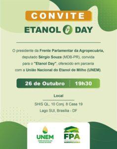 Etanol Day
